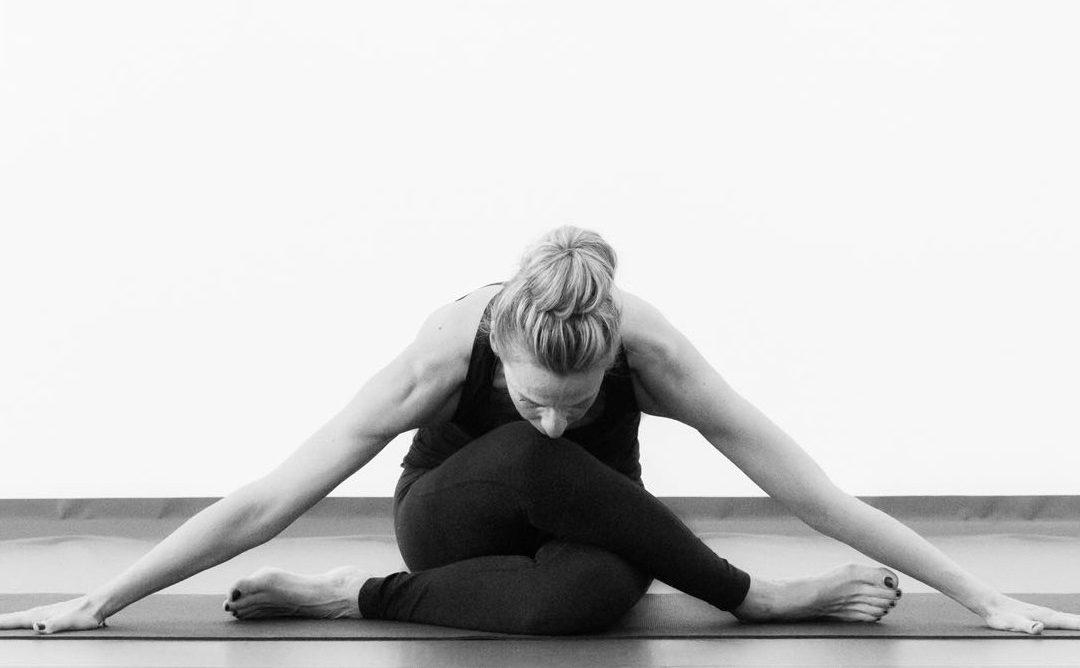 De kracht van Yin yoga