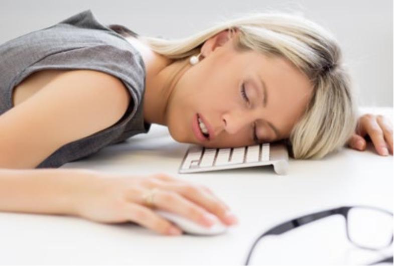 Investeren in slaapkwaliteit werknemers loont