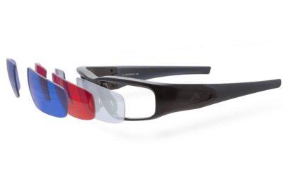 Een lichtbril die je energie geeft en je slaap te verbetert