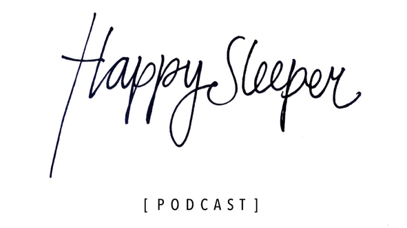 Happy Sleeper Pillow Talk